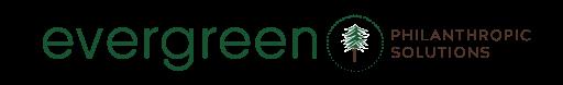 Evergreen Philanthropic Solutions